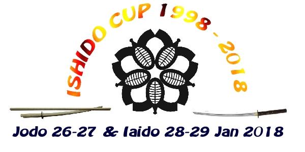 Ishido cup 2018
